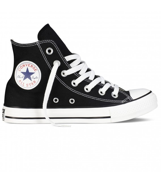 88399ce72 ZAPATILLAS CONVERSE ALL STAR HI BASICO