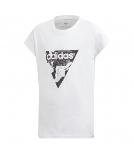 CAMISETA ADIDAS ESSENTIALS AOP PACK LOOSE