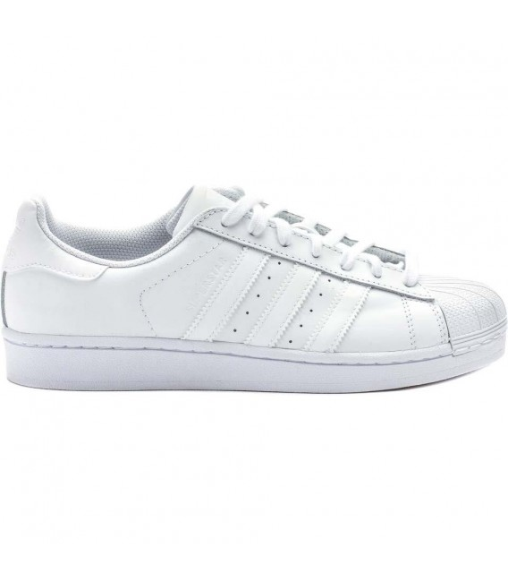 competitive price e06cf 8b248 ZAPATILLAS ADIDAS SUPERSTAR FOUNDATION