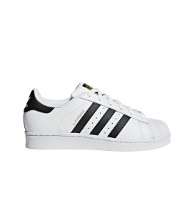 ZAPATILLAS ADIDAS SUPERSTAR JUNIOR C77154
