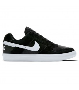 ZAPATILLAS NIKE SB DELTA FORCE VULC 942237-010 NEGRO
