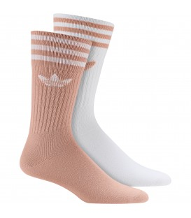 CALCETINES ADIDAS SOLID CREW DW3935