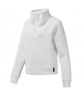 SUDADERA REEBOK TRAINING SUPPLY COWL NECK