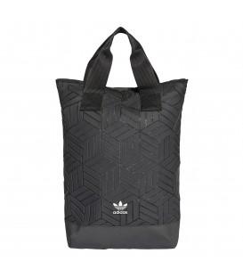 Mochila para hombre adidas 3D de color negro. Otros modelos de mochilas de adidas en chemasport.es