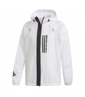 CHAQUETA ADIDAS FLEECE-LINED ID WND