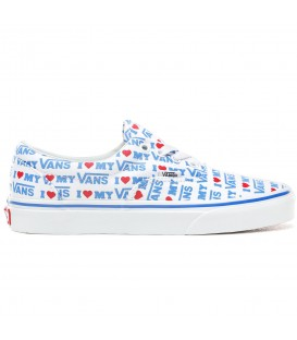 ZAPATILLAS VANS I HEART VANS ERA