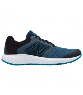 ZAPATILLAS RUNNING NEW BALANCE M520 AZUL MARINO