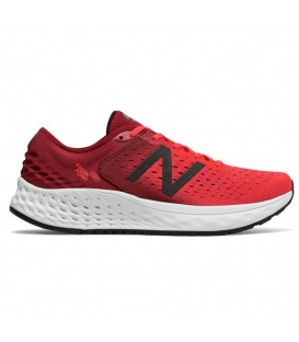 ZAPATILLAS RUNNING NEW BALANCE FRESH FOAM M1080 ROJO