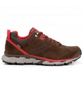 ZAPATILLAS CHIRUCA ETNICO GTX SURROUND 4491012 MARRON