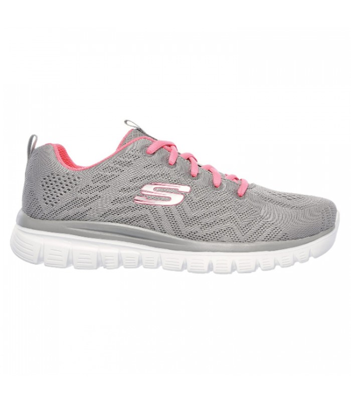 f6608e48 ZAPATILLAS SKECHERS GRACEFUL – GET CONNECTED