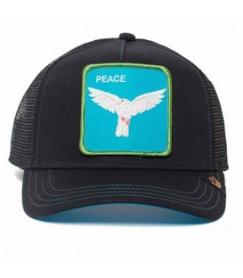 GORRA GOORIN BROS PEACE KEEPER