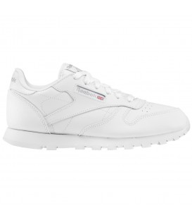 DEPORTIVAS REEBOK CLASSIC LEATHER 50151 BLANCO