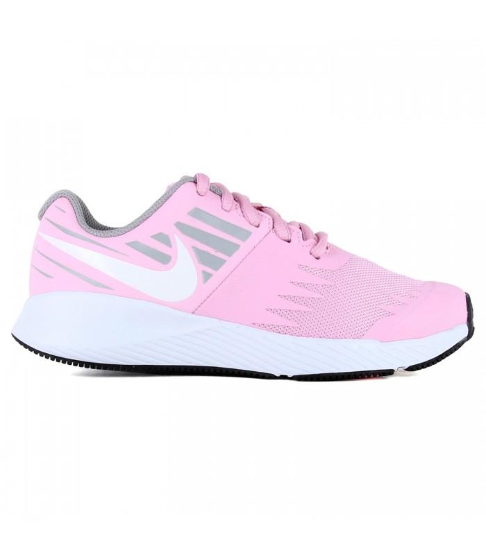 Zapatilla Rosa Nike Star Runner (GS)
