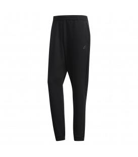 Comprar pantalón adidas sport 2 street jogger DV0967 de color negro al mejor precio en tu tienda de deportes online chemasport.es