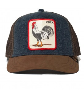 GORRA GOORIN BROS BIG STRUT GALLO PREMIUM