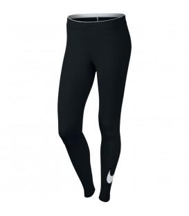 Comprar mallas Nike Club Logo 2 815997-010 de color negro al mejor precio en tu tienda de deportes online chemasport.es