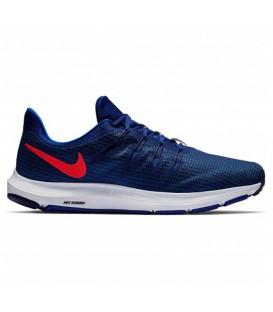 Comprar deportivas de running Nike Quest AA7403-403 de color azul para hombre al mejor precio en chemasport.es