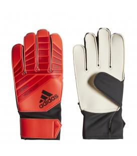 Guantes de portero de fútbol Nike Predator Junior DN8560 de color rojo al mejor precio en chemasport.es
