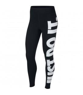 Comprar mallas Nike Sportswear Leg-a-see AR3511-010 de color negro al mejor precio en chemasport.es