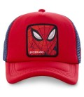 GORRA CAPSLAB SPIDERMAN