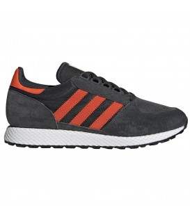 ZAPATILLAS ADIDAS FOREST GROVE BD7940 GRIS