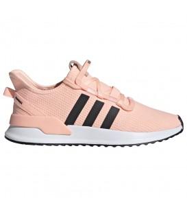 Comprar deportivas para mujer adidas U Path Run W G27996 de color rosa al mejor precio en tu tienda de sneakers en Pontevedra chemasport.es