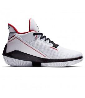 Comprar deportivas de baloncesto para hombre Nike Jordan 2x3 BQ8737-101 de piel al mejor precio en tu tienda de deportes online chemasport.es