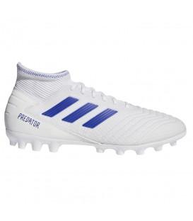 Comprar botas de fútbol para hombre adidas Predator 19.3 AG para césped artificial al mejor precio en tu tienda de deportes online chemasport.es