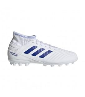 Comprar botas de fútbol para niños adidas Predator 19.3 AG J D98010 al mejor precio en tu tienda de deportes online chemasport.es