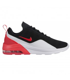ZAPATILLAS NIKE AIR MAX MOTION 2 AO0266-005 NEGRO