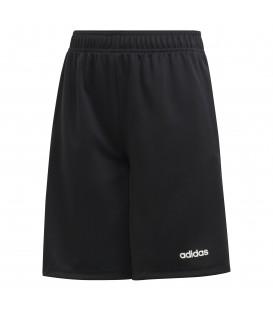 Comprar pantalón corto para niños adidas Linear Short J DV2923 de color negro. Otros pantalones cortos para niños en chemasport.es