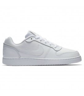 ZAPATILLAS NIKE EBERNON LOW M AQ1775-100 BLANCO