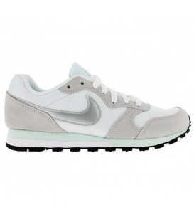 ZAPATILLAS NIKE MD RUNNER 2 749869-014 BLANCO