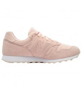 Comprar zapatillas New Balance WL373 de color rosa baratas en tu tienda de sneakers en Pontevedra chemasport.es