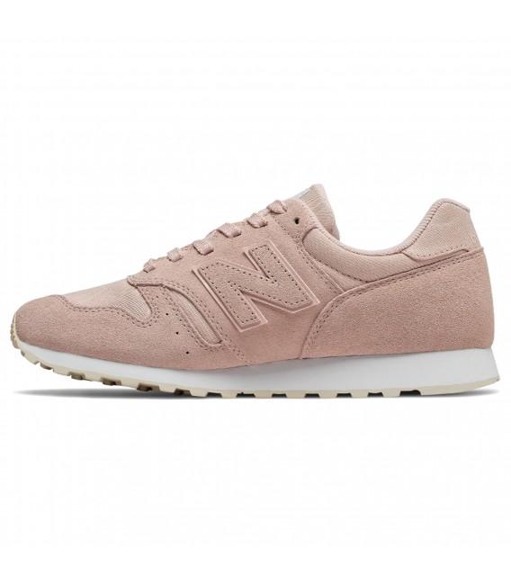 new balance rosa 373