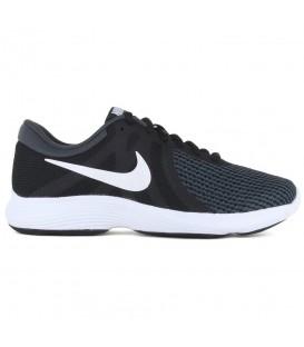 Comprar deportivas de running para hombre Nike Revolution 4M AJ3490-001 de color negro al mejor precio en chemasport.es