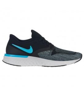 Comprar deportivas Nike Odyssey React Flyknit 2 AH1015-002 al mejor precio en chemasport.es