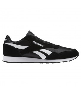 ZAPATILLAS REEBOK ROYAL ULTRA BS7966 NEGRO