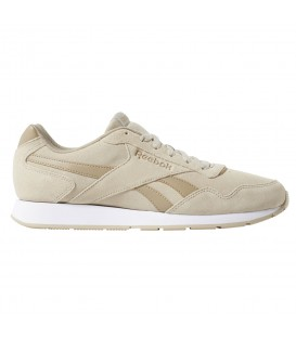 ZAPATILLAS REEBOK ROYAL GLIDE CN7304 BEIGE