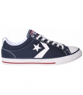 ZAPATILLAS CONVERSE STAR PLAYER JUNIOR 636930C AZUL MARINO