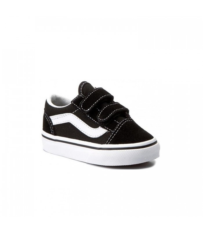 zapatilla vans old skool negra