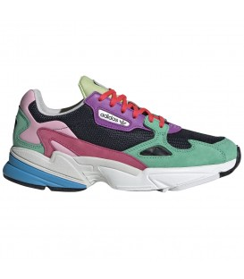 ZAPATILLAS ADIDAS FALCON W CG6211 MULTICOLOR