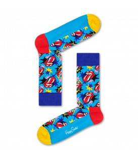 CALCETINES HAPPY SOCKS ROLLING STONES I GOT THE BLUES