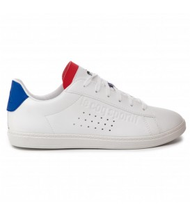 ZAPATILLAS LE COQ SPORTIF COURTSET OPTICAL GS