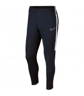 Comprar pantalón Nike Dri-Fit Academy AJ9729-451 de color azul marino al mejor precio en tu tienda de deportes online chemasport.es