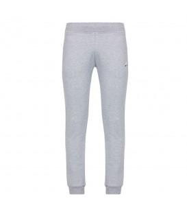 Comprar pantalón para hombre Le Coq Sportif Essentiels Slim 1810511 de color gris al mejor precio en chemasport.es