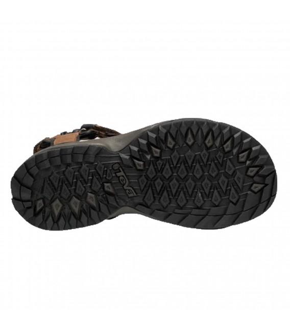 Teva Terra Leather Sandalias Lite Fi ED2W9YHI