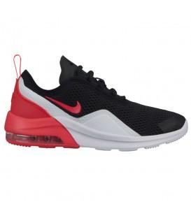 Comprar deportivas Nike Air Max Motion 2 AQ2741-007 de color negro al mejor precio en tu tienda de deportivas online chemasport.es