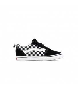 ZAPATILLAS VANS WARD SLIP ON TD CHECKERED