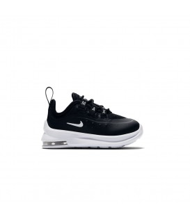 ZAPATILLAS NIKE AIR MAX AXIS K AH5224-001 NEGRO